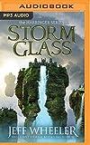 Storm Glass (The Harbinger Series)