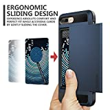 iPhone-7-Plus-Case-Vofolen-Sliding-Card-Holder-iPhone-7-Plus-Wallet-Case-Cover-Secret-ID-Slot-Dual-Layer-Protective-Hard-Shell-Soft-TPU-Rugged-Bumper-Armor-Tough-Case-for-iPhone-7-Plus