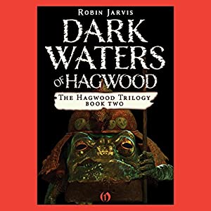 Dark Waters of Hagwood Audiobook