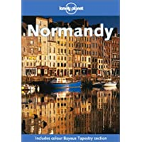 Normandy (Lonely Planet Regional Guides)