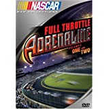 Nascar Full Throttle Adrenaline Volumes 1 & 2