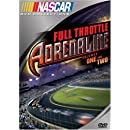 NASCAR: Full Throttle Adrenaline- Volume One and Two