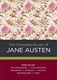 Image of The Complete Novels of Jane Austen