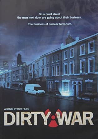 Dirty War by HBO Studios: Amazon.es: Cine y Series TV