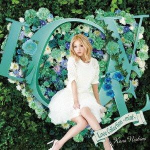 西野カナ / Love Collection 〜mint〜[通常盤]