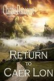 Return to Caer Lon, Claude Dancourt, 0988031310