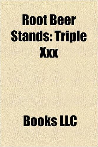 root Triple beer stand xxx