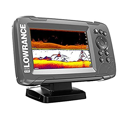 Lowrance 000-14282-001 Fish Finder GPS Combos