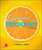 Loose Leaf Experience Psychology - Standalone Book (B&B Psychology)