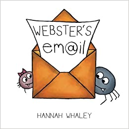 Image result for Webster's Email