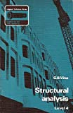 Structural Analysis 9780582416185