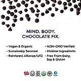 Pascha Bulk Organic Semi-Sweet Chocolate