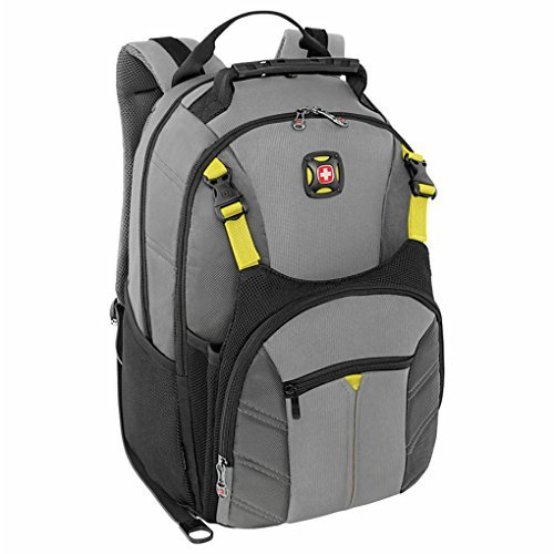 Swiss Gear Sherpa Laptop Backpack