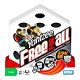 Parker Brothers Yahtzee Free For All