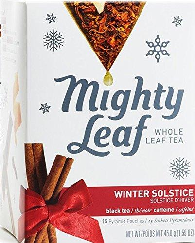 Tea; Winter Solstice , Pack of - Solstice Phone