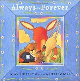 Book Always and Forever by Durant, Alan New edition (2004)