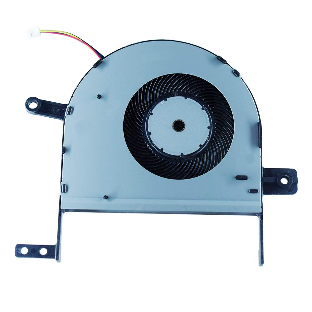 Cooler para Asus S510U S510UQ S510UA S510U X510UN X510 X501U X510UA X510UQ F510UA Series DFS531005PL0T A13NB0FM0P01211 F