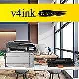 V4INK 4PK Remanufactured Toner Cartridge