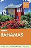Front cover for the book Fodor's Bahamas by Fodor's