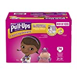 Pull ups Learning Designs Training Pants 2t-3t Girl Giga Pack