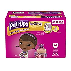 by Pull-Ups (631)  Buy new: $29.99$24.99 11 used & newfrom$24.99