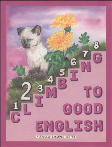 Climbing to Good English 2 (Climbing To Good English compare prices)