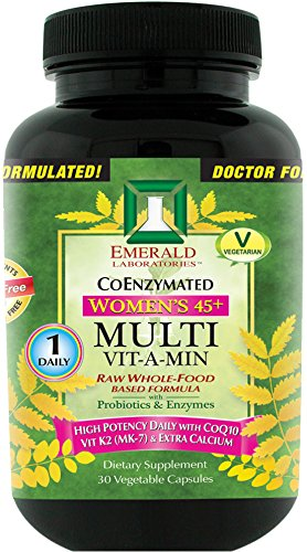 Emerald Laboratories Vit Min Vegetable product image