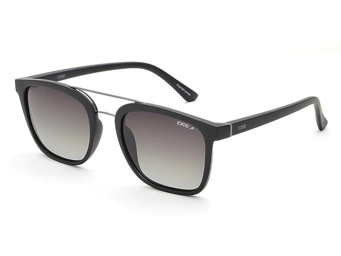 b3993fb554ca2 IDEE Polarized Square Men s Sunglasses - (IDS2423C6PSG