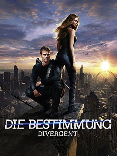 Die Bestimmung - Divergent Film