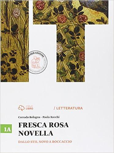 FRESCA E ROSA NOVELLA
