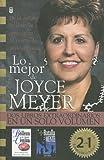 Lo Mejor de Joyce Meyer, Joyce Meyer, 0789903245