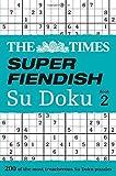The Times Super Fiendish Su Doku Book 2