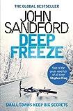 Deep Freeze (Virgil Flowers 10)