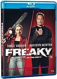 Freaky - No Corpo de um Assassino [Blu-ray]