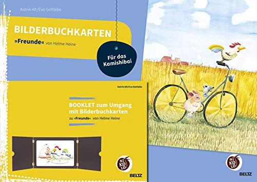 bilderbuchkarten-freunde-von-helme-heine-mit-booklet-zum-umgang-mit-12-bilderbuchkarten-fr-das-kamishibai-beltz-nikolo