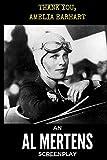 Thank You, Amelia Earhart