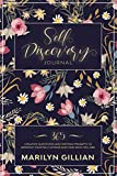 Self-Discovery Journal: 365 Creative Questions