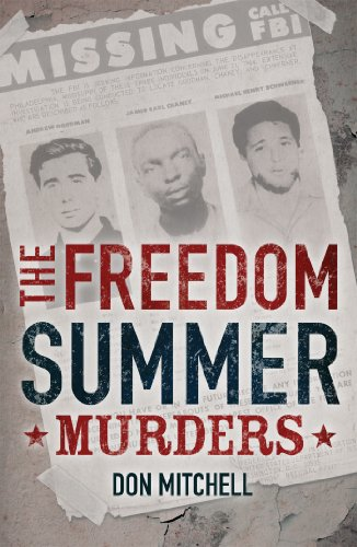 Amazon the freedom summer murders ebook don mitchell kindle store the freedom summer murders by mitchell don fandeluxe Images