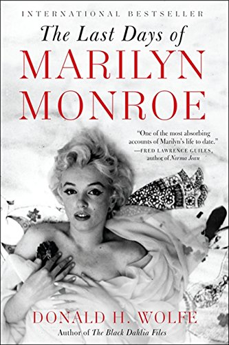 Image of The Last Days of Marilyn Monroe