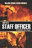 img - for Diary of a Staff Officer on Sherman's Great March (Abridged, Annotated) book / textbook / text book