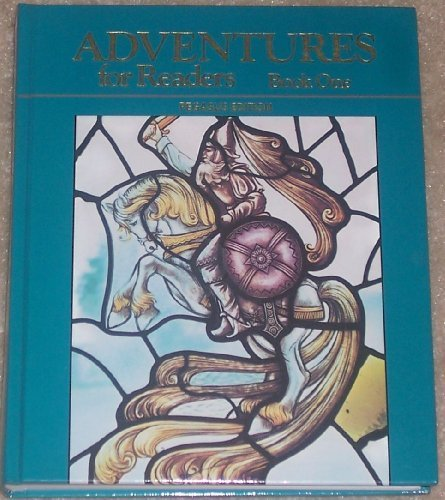 Adventures for Readers Book One Pegasus Edition