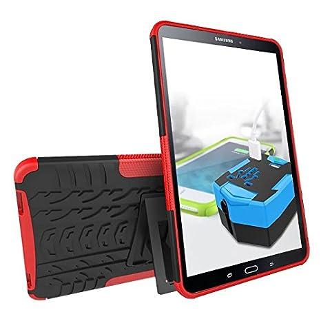 tablet samsung 10 pollici custodia