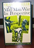 Mau Mau War in Perspective 9780852550526