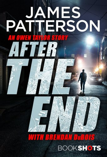5 best james patterson bookshots the end