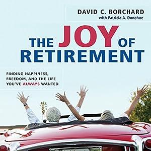 The Joy of Retirement Audiobook