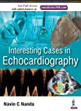 img - for Interesting Cases in Echocardiography book / textbook / text book