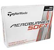 TaylorMade AEROBURNER Soft Golf Balls
