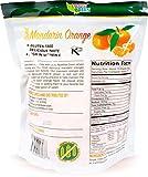 Paradise Green - Dried Mandarin Oranges 24oz