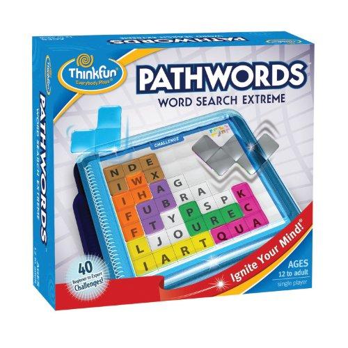 ThinkFun PathWords -