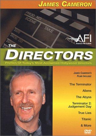 AFI - The Directors - James Cameron -